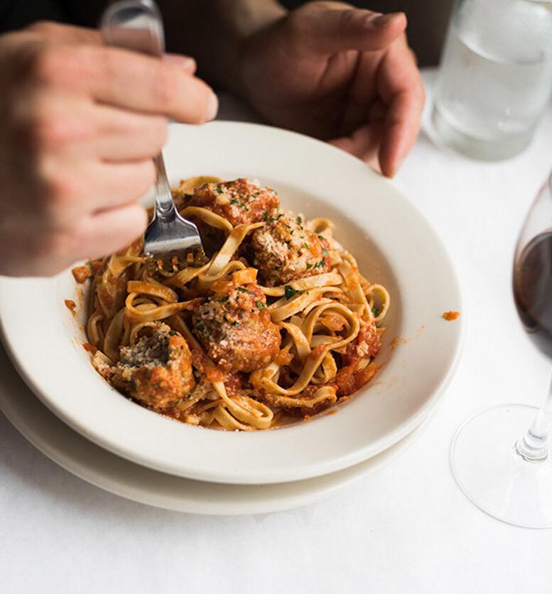 Seattle S Beloved Next Door Italian Restaurant Cafe Lago